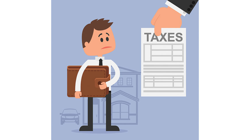 taxes-for-salaried-individual