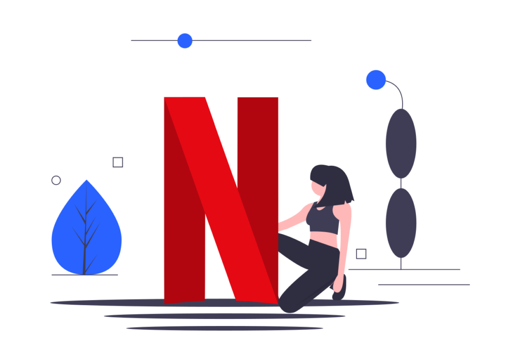 Netflix paid $0 in taxes in 2018.
