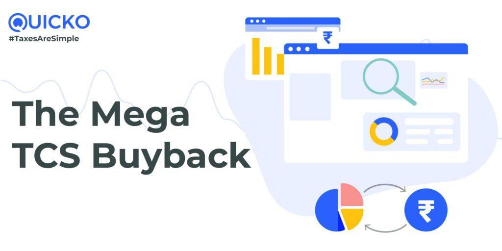 The Mega TCS Buyback